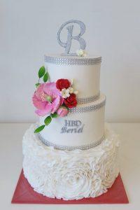 Taarten Bestellen Almere Abbyliciousz The Cake Boutique